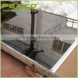 factory wholesale 2B BA HL 8K Mirror Finished 3mm decorative 316L 316 304 stainless steel metal sheet