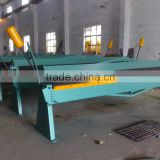 hand folder hand bending machine