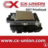 Japan Original DX7 Printhead for Galaxy digital inkjet plotter printing machine