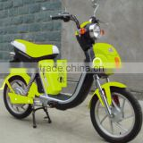 electric motor bike scooter with lead acid battery CE