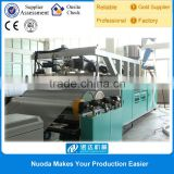 automatic baby diaper membrane making machine