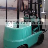 0.5 ton electric forklift fork lift for sale