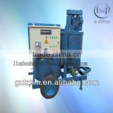 High speed agitator continuous grouting trolley system                                                                                                         Supplier's Choice