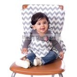 Portable Chair Harness Baby Seat