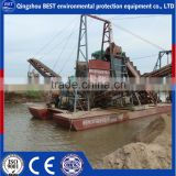 Gravel and Sand Dredges for Sale