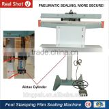KS-F Pneumatic Plastic Bag Impulse Sealer