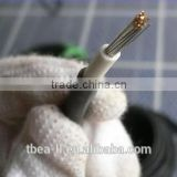 0.6/1kV UV Proof Flame Retardant Solar PV Cable 4mm2