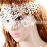 Hot Sexy Lace Mask Masquerade Fancy Costume Party Ball Hollow Flower Eyes Mask