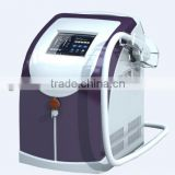Skin Rejuvenation E-light Ipl/rf Hair 7.4 Inch Removal Machine Remove Diseased Telangiectasis