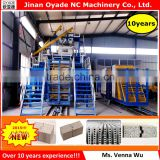 EPS sandwich drywall panel making machines production line made in china with competitive price