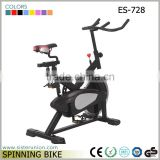 ES-728 professional commercial body fit gym master fitness spinning bike spin bike for gym