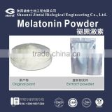 Pure Melatonin Powder USP 99% Bulk Melatonin