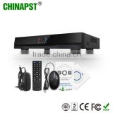 HOT SALE Linux embeded P2P real time 1080p NVR 8ch PST-NVR008