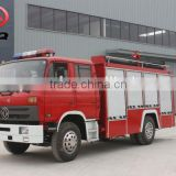2016 hot sale fire fighting truck price size of fire truck standard fire truck dimensions