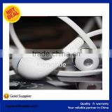 3.5mm earphone High Quality Earphone 3.5Mm Earphones In Ear Noise Isolating Mic Headphones With Microphone Ear Buds For Android