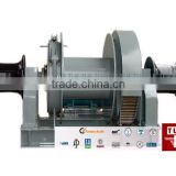 Inquiry about Marine Winch