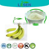 Colorants,Flavoring Agents,Nutrition Enhancers,Sweeteners,fruit powder Type Instant Green Banana Flour