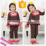 wholesale fashion baby clothing with cotton, new baby clothing,kids halloween costumes