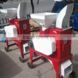 Multifunction automatic cow straw feed cutting machine