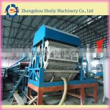 Paper egg tray machine/paper egg tray making machine/paper pulping egg tray machine(0086-13837171981)