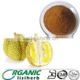 High Quality Bottom Price Chinese Durian Powder Extract 20:1 with free sample