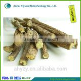 licorice powder and liquorice root extract powder
