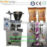 small capacity granule grain vibratory weight vibratory weighing feeder Granule Packing Machine