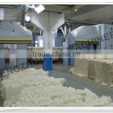 Popular cotton bale plucker machine