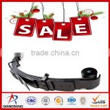 Hot Sale leaf spring making machine semi trailer tractor