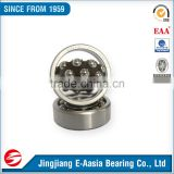 Self-aligning ball bearing 1205 for low-noise motors