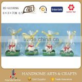 Mini Cramic Wholesale Holiday Time Christmas Decorations