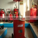 Manual Oil Drainer with Steel Tank - OD70F02A