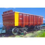 China GDT Gondola Wagon for Brazil manufacture