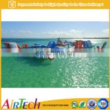 BEST quality inflatable floating water park blow up water park inflatable water playground for sale