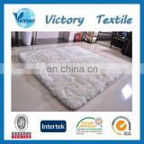 Real Fur Sheepskin Blanket For Home Textile or Auto Upholstery