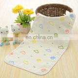Super Soft Cartoon Printed Bamboo Fiber Baby Towel