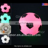 football toys with led flashing lights