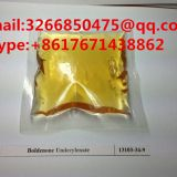 Boldenone Undeclynate Injection Yellowish Oily Liquid