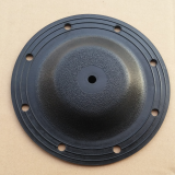 V183N fit Versa-Matic pump parts diaphragm neoprene