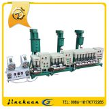 Lab XFLB Miniature closed circuit continuous flotation machine