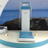 Inbody health monitor human body composition Inbody elements analysis machine