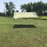 hammocks Shadow 3x3m Waterproof Tarp