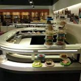 Sushi train, conveyor belt sushi system, sushi train converyor belt: michaeldeng@gdyuyang.com