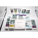 Hotel Amenities Set Dental Kits Shaving Kits Bathroom