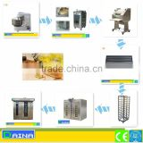 2015 hot !!! bread production line, french bread making machine, baguette production line