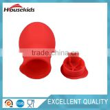 Silicone Chocolate Melting Pot Melt Butter Heat Milk Sauce Kitchen
