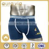 China Manufacturer Wholesale 100 polyester boxer shorts
