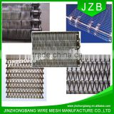 Professional production stainless steel conveyor belt net & vibrating sieving mesh & conveyor mesh belt