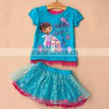 girls fashion dress 18M-4T kids party wear dresses for girls baby girls party wear dress