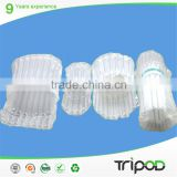 Inflatable Air Column Cushion Bag ,Shock-resistance Plastic Bag Packing For LED Bulb